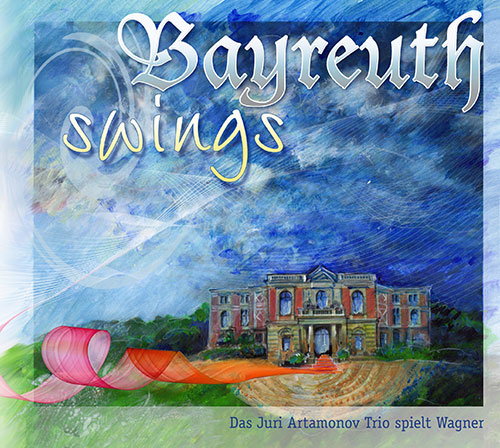 Bayreuth Swings - Cover